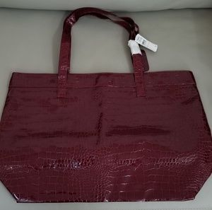Neiman Marcus tote bag -- NEW
